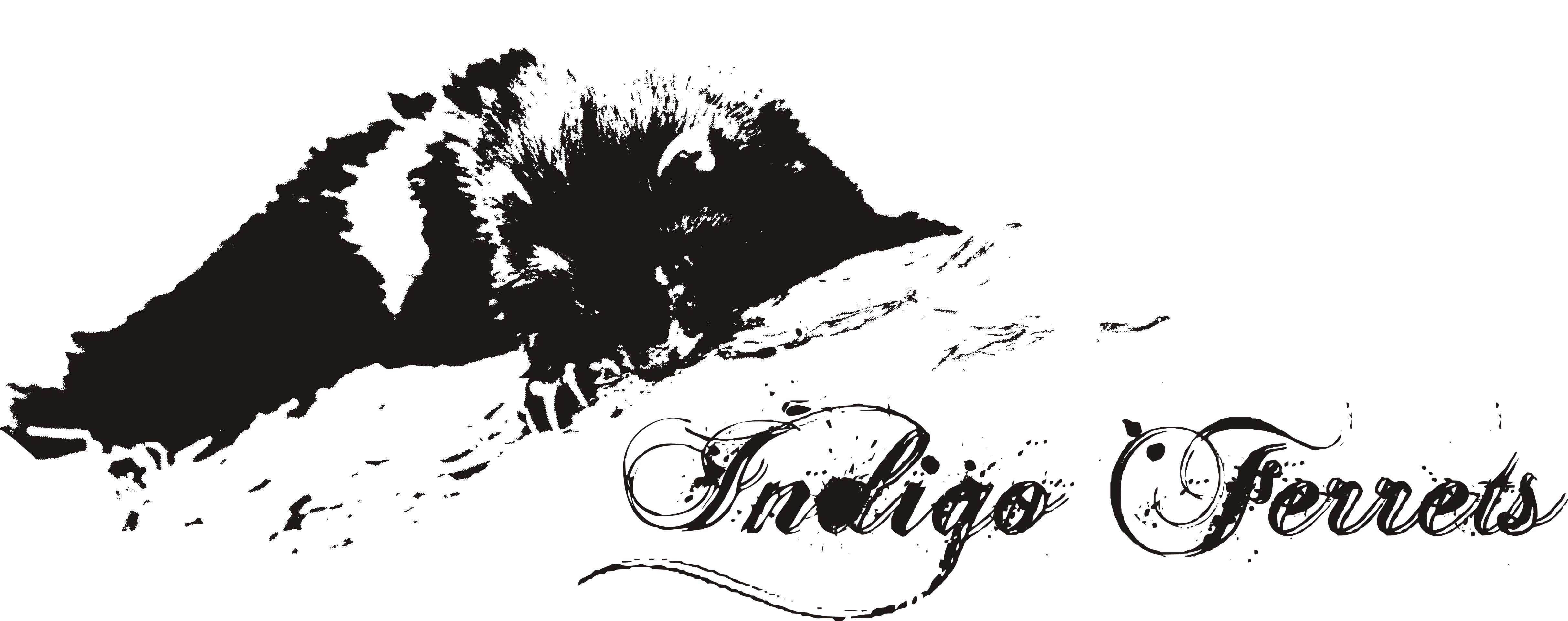 Logo_IndigoFerrets